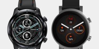 ticwatch pro 3 e3