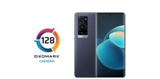 vivo x60 pro+ dxomark