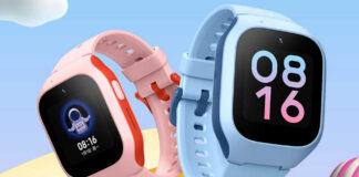 Xiaomi MITU Children Watch 5C