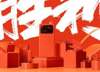 xiaomi vendite 618 smartphone smart tv home iot 2021
