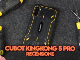Cubot KingKong 5 Pro