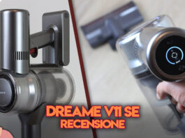 Dreame V11 SE