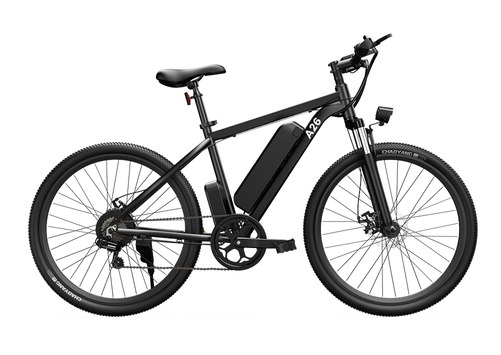 ADO A26 e-mountain bike | Geekbuying