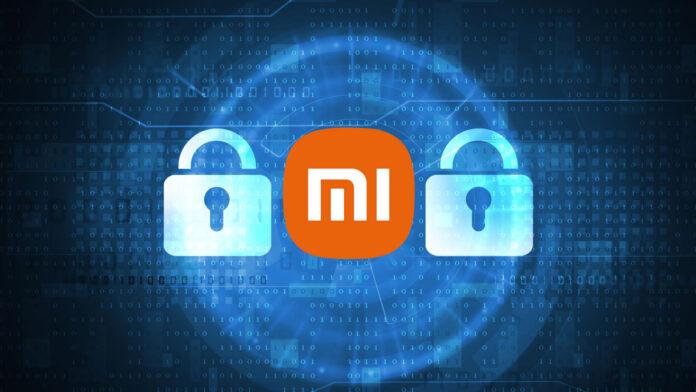 xiaomi privacy sicurezza