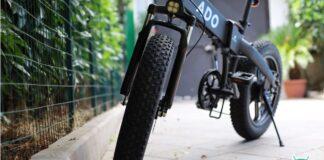 codice sconto ado a20f offerta fat bike elettrica