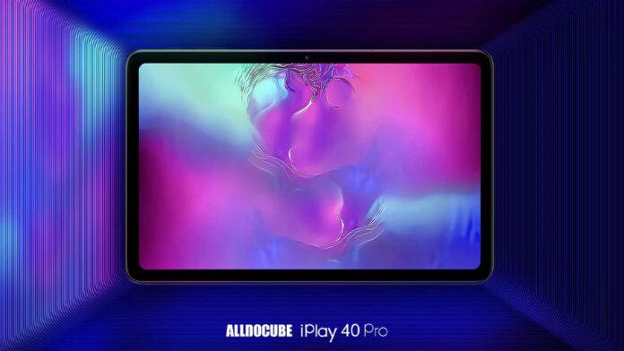 Alldocube iPlay 40 Pro codice sconto tablet android 11 4g