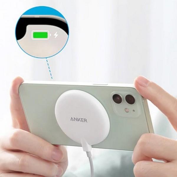 Anker Powerwave Magnetic Pad Lite – Caricatore MagSafe | AliExpress