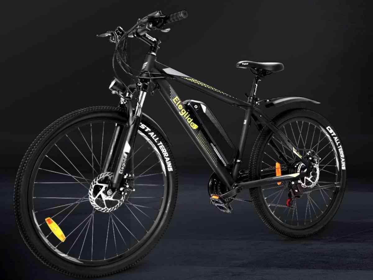 codice sconto eleglide m1 plus offerta coupon mountain bike elettrica 2