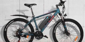 codice sconto eleglide m1 plus offerta coupon mountain bike elettrica