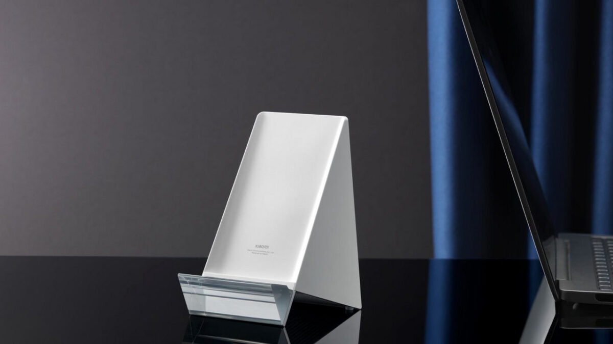 Codice sconto Xiaomi 80W Wireless Charger Stand