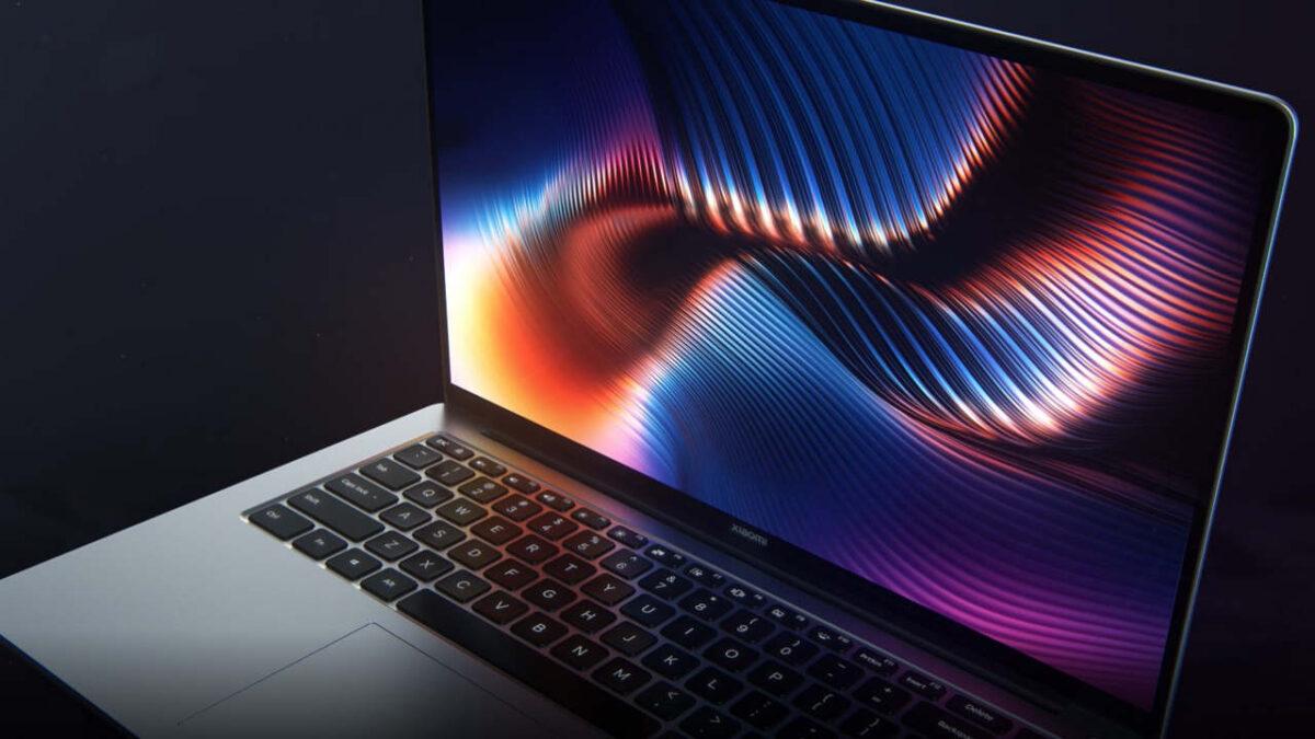 Codice sconto Xiaomi Mi Notebook Pro 15 2021