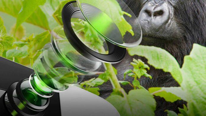 corning gorilla glass dx plus