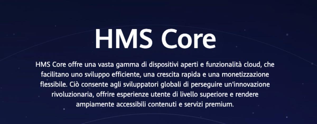 huawei hms core 6.0 sviluppatori app 2