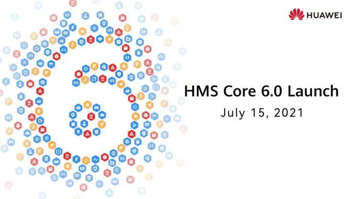 huawei hms core 6.0 sviluppatori app