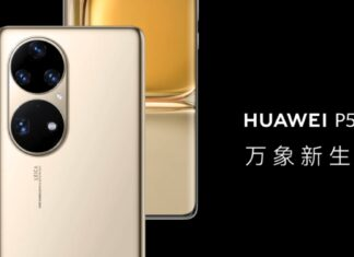 huawei p50 pro back cover materiale byd