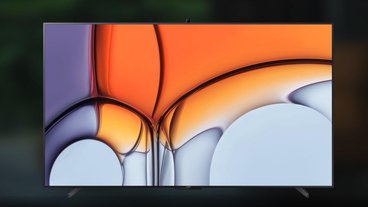 huawei smart screen v98 2021 specifiche tv prezzo uscita 30/7