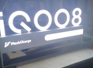 iqoo 8 caratteristiche specifiche tecniche prezzo uscita 20/07