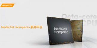 mediatek kompanio 1300t caratteristiche tablet chromebook