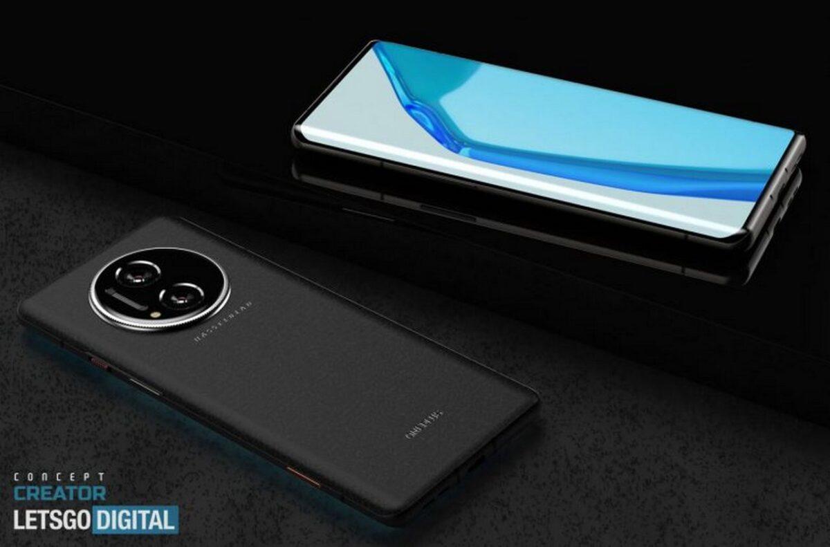 oneplus 10 pro concept render immagini