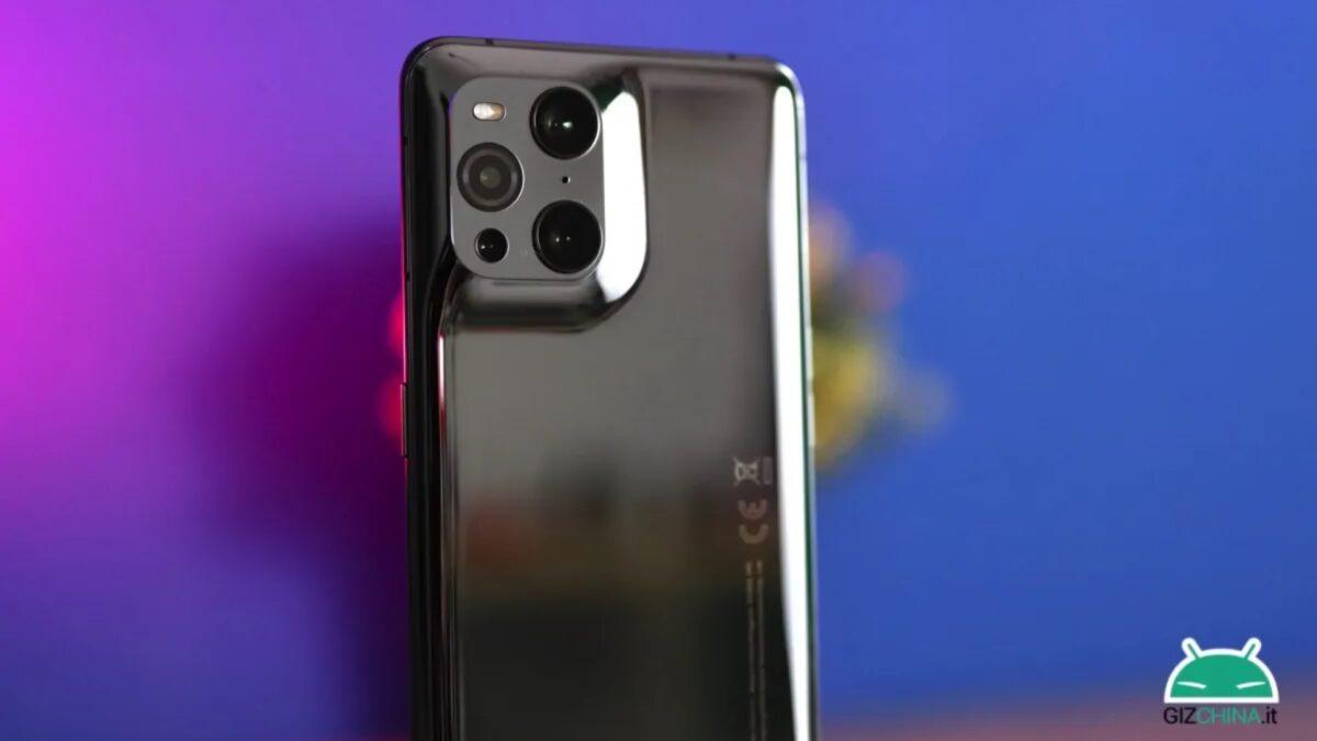 oppo find x3 pro smartphone più fluido h1 2021 master lu