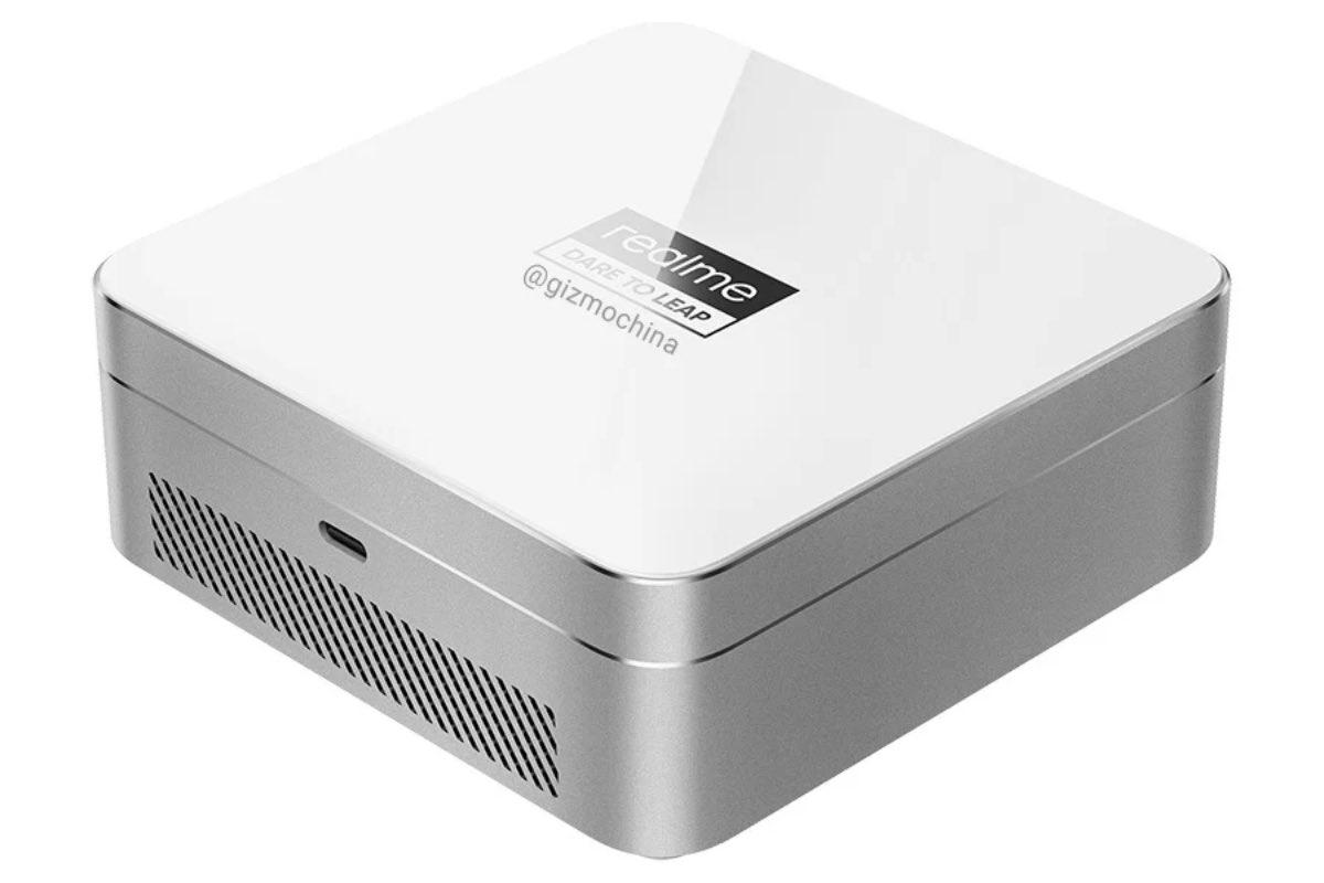 realme magdart tecnologia ricarica wireless novità leak 22/07-2