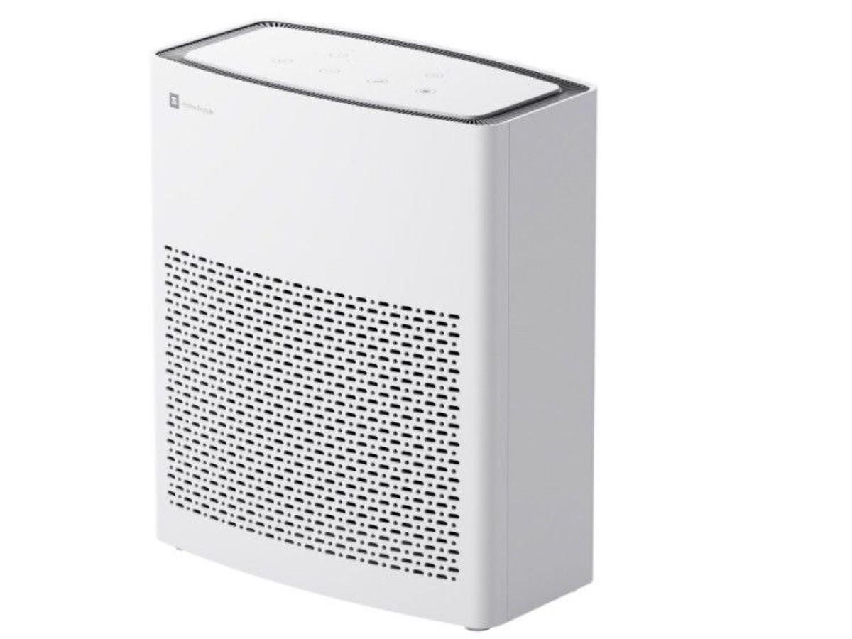 realme techlife air purifier purificatore aria prezzo 2