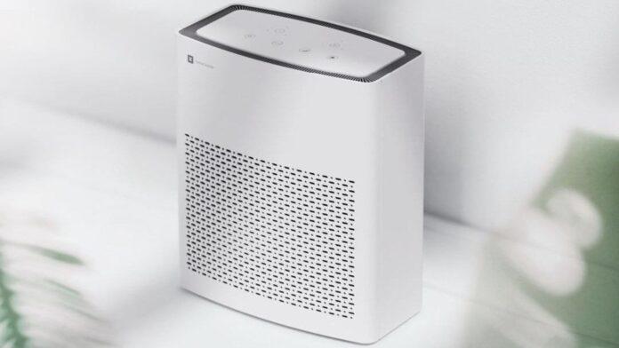 realme techlife air purifier purificatore aria prezzo
