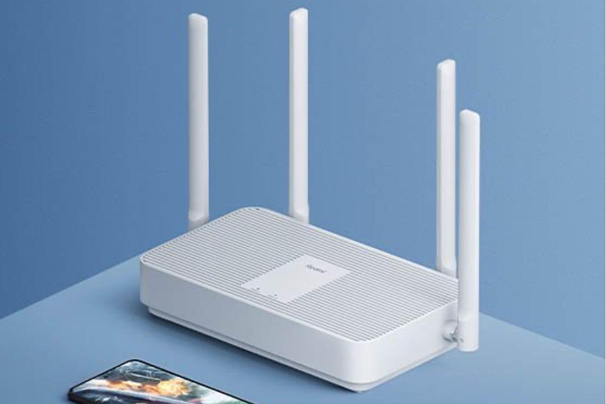 redmi router ax3000 wi-fi 6 prezzo 2
