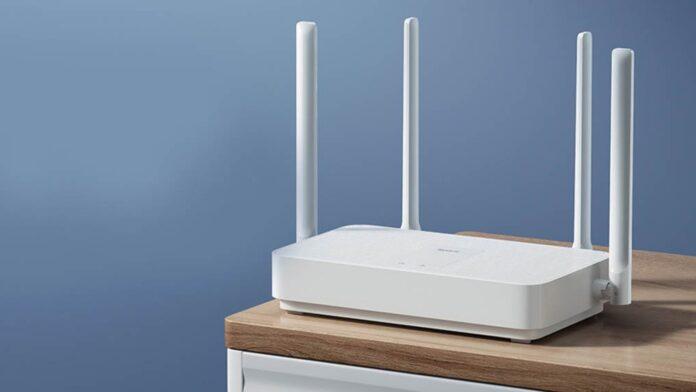 redmi router ax3000 wi-fi 6 prezzo