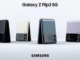 samsung galaxy z flip 3 copertina 16/07