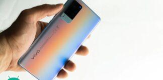 vivo top 5 vendite smartphone mondo metà 2021