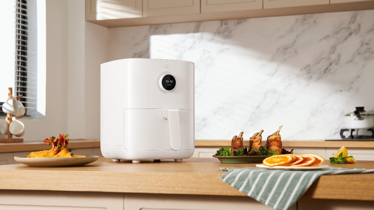 xiaomi aiot smart home gaming router monitor friggitrice aria italia prezzo 3