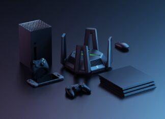 xiaomi aiot smart home gaming router monitor friggitrice aria italia prezzo