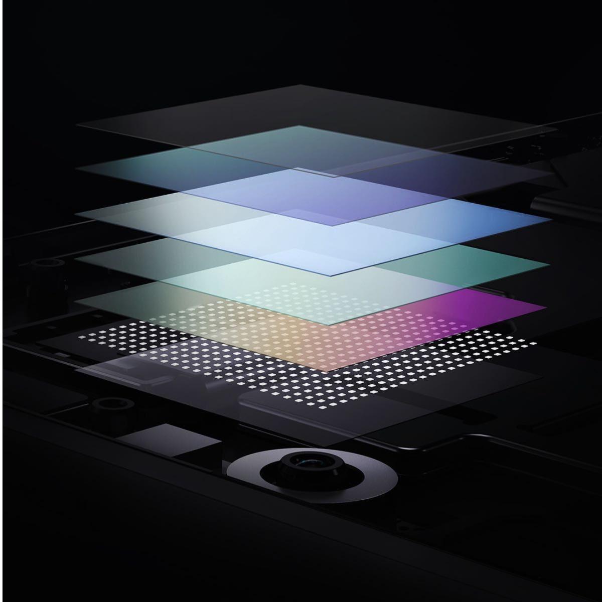 zte axon 30 fotocamera sotto display 15/07