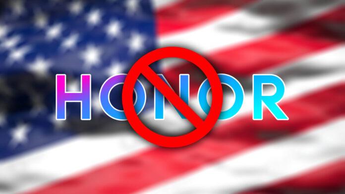 honor ban usa