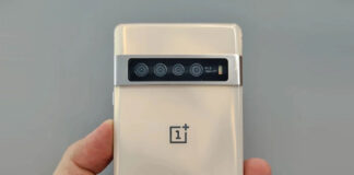 oneplus 7 prototipo google pixel 6