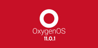 oxygenos 11.0.1