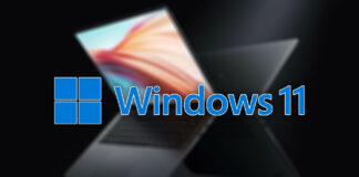 xiaomi redmi notebook windows 11