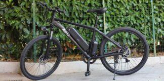 codice sconto ado a26 offerta coupon mountain bike elettrica