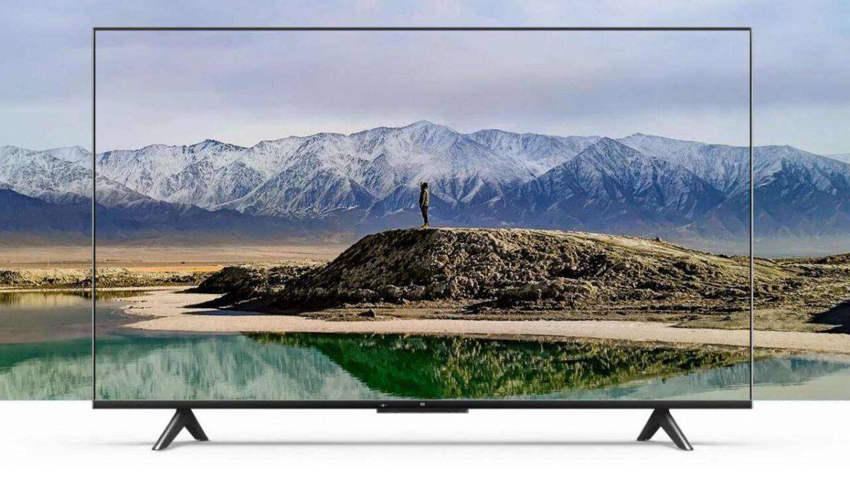 "Xiaomi Mi Smart TV P1 55"""