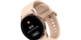 Come abilitare ECG e pressione sanguigna su Galaxy Watch 4 (senza smartphone Samsung)