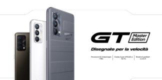 Dove comprare Realme GT Master Edition