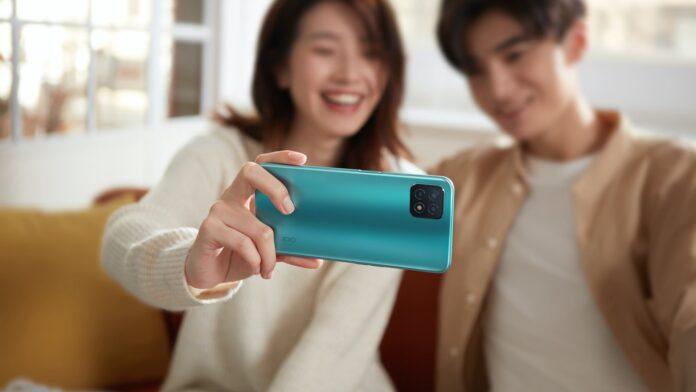oppo a53 5g vendite top smartphone metà 2021