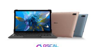 oscal pad 8 tablet 4G android blackview prezzo