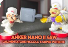 recensione anker nano II 45W caricabatterie rapido copertina