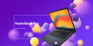 RedmiBook Pro Global