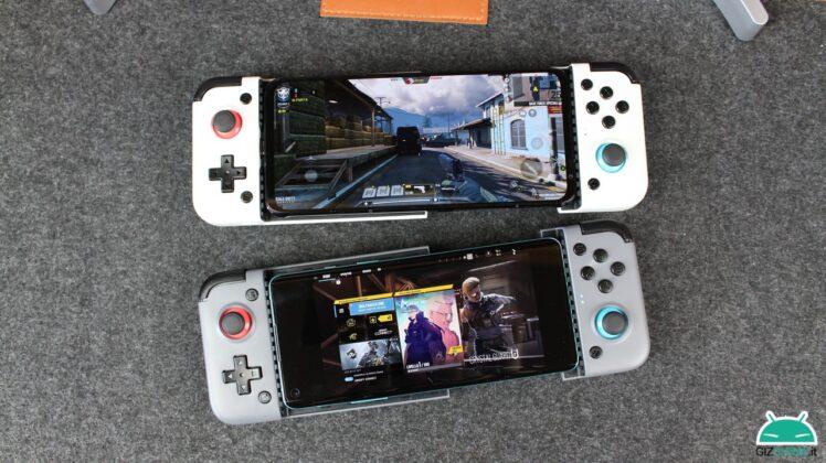 GameSir X2 Bluetooth e Type-C