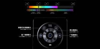 honor magic 3 pro+ fotocamera image engine