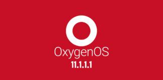 oneplus 6 6t oxygenos 11.1.1.1