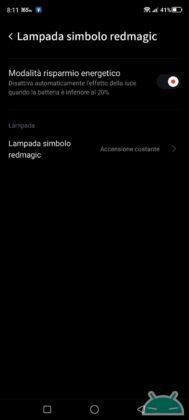 Red Magic OS